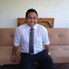 Jeffrey Rufino