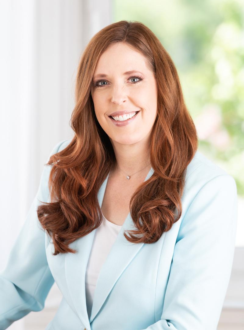 Tracy Coenen