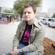 Matt Hodson