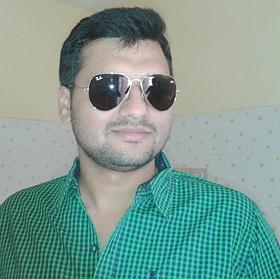 Vaibhav Pandya