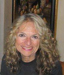 Carole Di Tosti