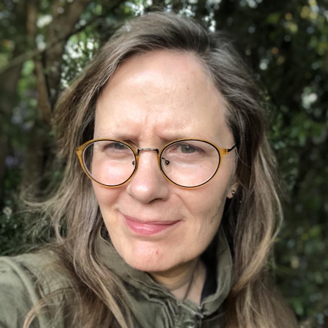 Marta Lyall