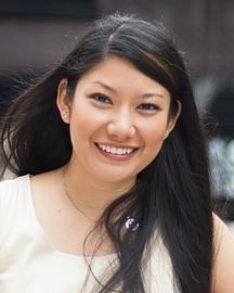 Jenny Fukumoto