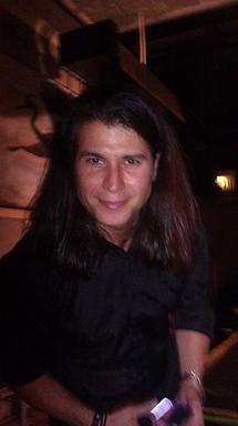 Michael Sinanis