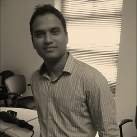 Sushil Krishna