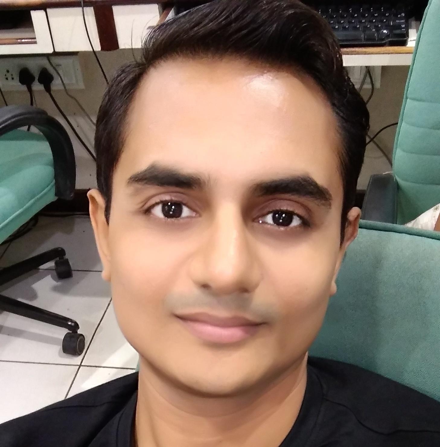 Jaykishan Vaghela