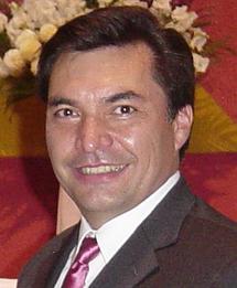 Carlos Ernesto Arriaga Becerra