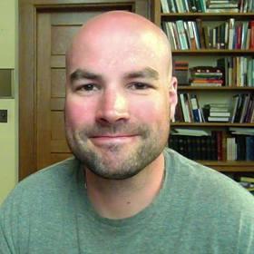 Dr. Jon Wymer