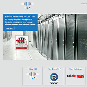 Nex Data Center