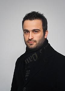 Charalampos Stefanidis