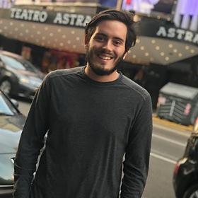 Maximiliano Stochyk Duarte