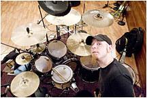 Mark Hayes (drummer)
