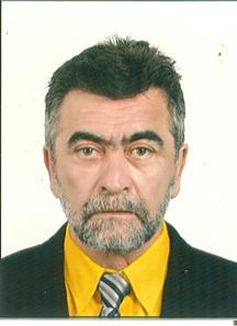 José Francisco Pérez Sequeiros