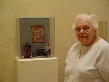 Phyllis Stafford